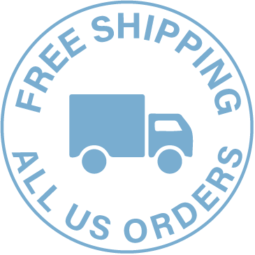 Free Shipping on All US Orders