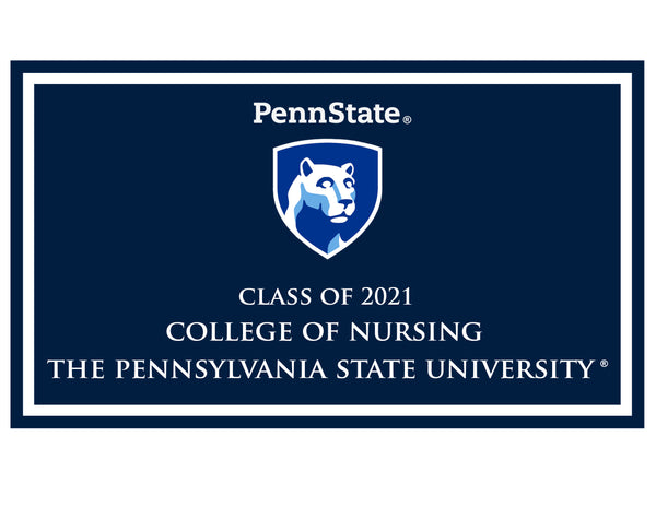 College of Nursing - Class of 2021