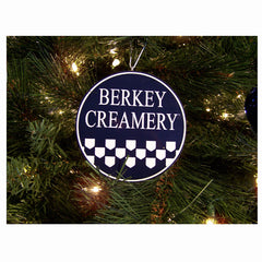Berkey Creamery Ornament
