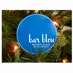 Bar Bleu Ornament