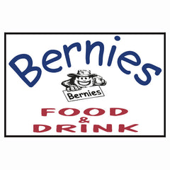 Bernies Food and Drink