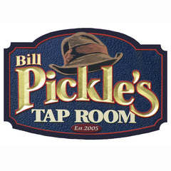 Bill Pickle's