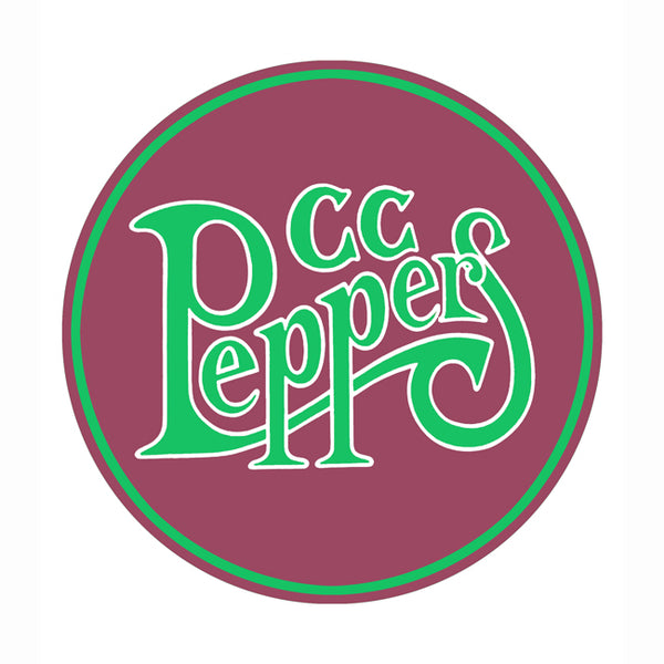 CC Peppers