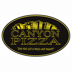 Canyon Pizza