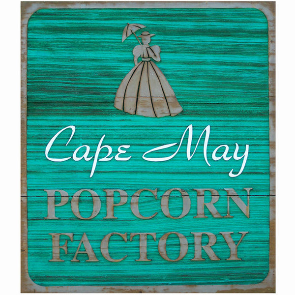 Cape May Popcorn Factory