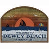 Welcome to Dewey Beach