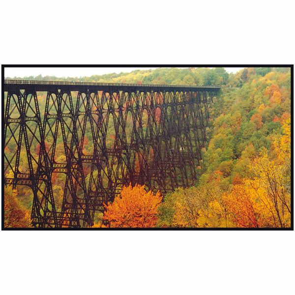 Fall Full Bridge
