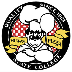 Hi Way Pizza