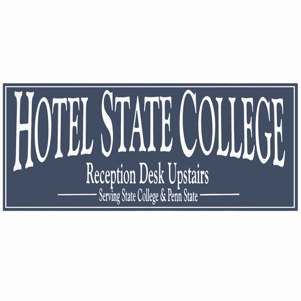 Hotel State College