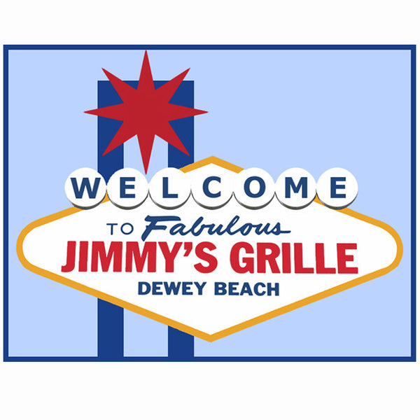 Jimmy's Grille