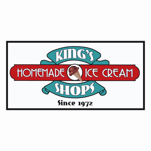 King's Ice Cream