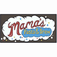 Mama's Pasta and Brew