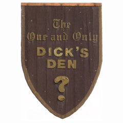 The One and Only Dicks Den