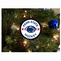 PSU Hockey Ornament