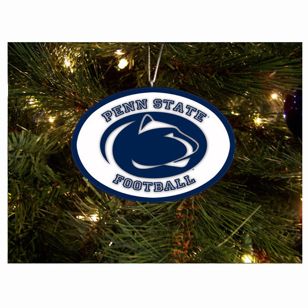 PSU Football Ornament