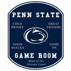 Penn State Game Room