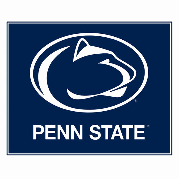 Penn State with Lion Head