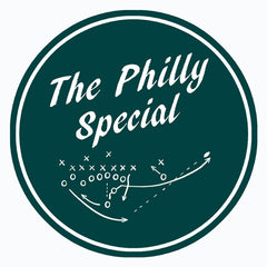 Philly Special Circle