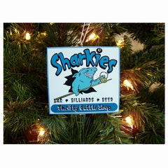 Sharkies Ornament