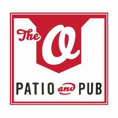 The O Patio and Pub