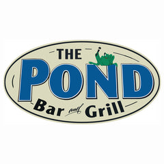 The Pond Bar & Grill