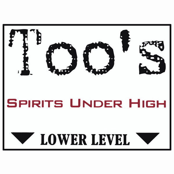 Too's Spirits Under High