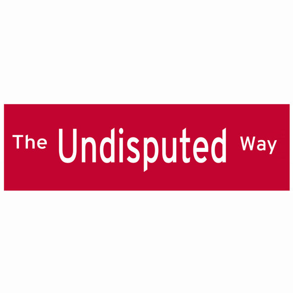 Undisputed Way