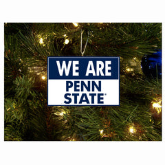 We Are Penn State Ornament