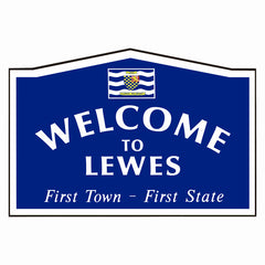 Welcome to Lewes