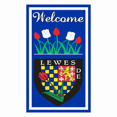 Welcome to Lewes Banner