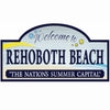 Welcome to Rehoboth Beach
