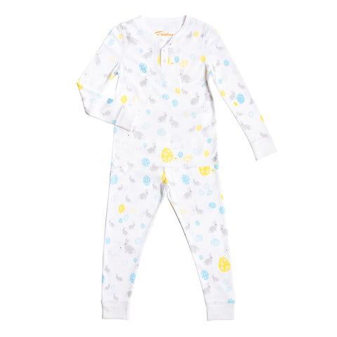 Easter cotton pajamas
