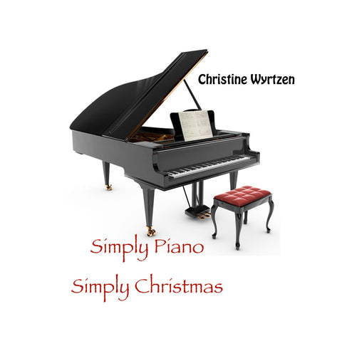 Simply Piano Christmas