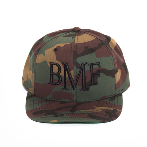 BMF CLASSIC CAMOUFLAGE