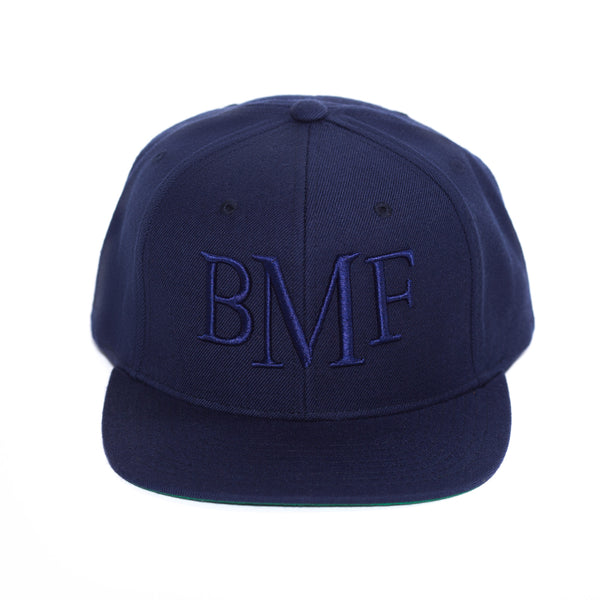 BMF CLASSIC NAVY