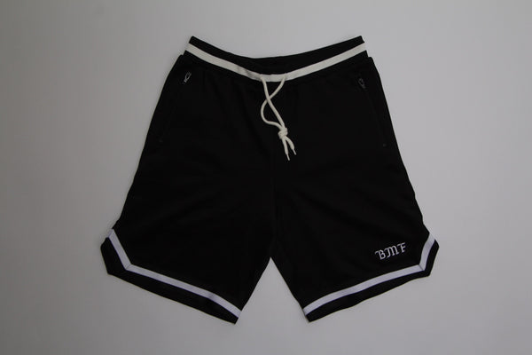OLD SCHOOL HOOP SHORTS
