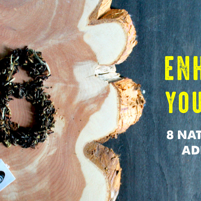 Enhance Your Cup: 8 Natural Tea Additives