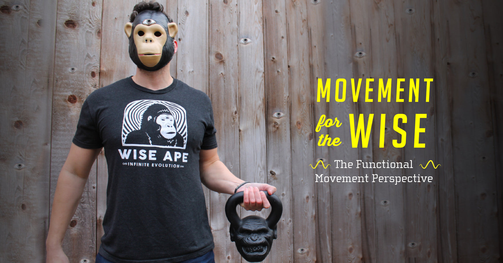 Movement for the Wise: The Functional Movement Perspective