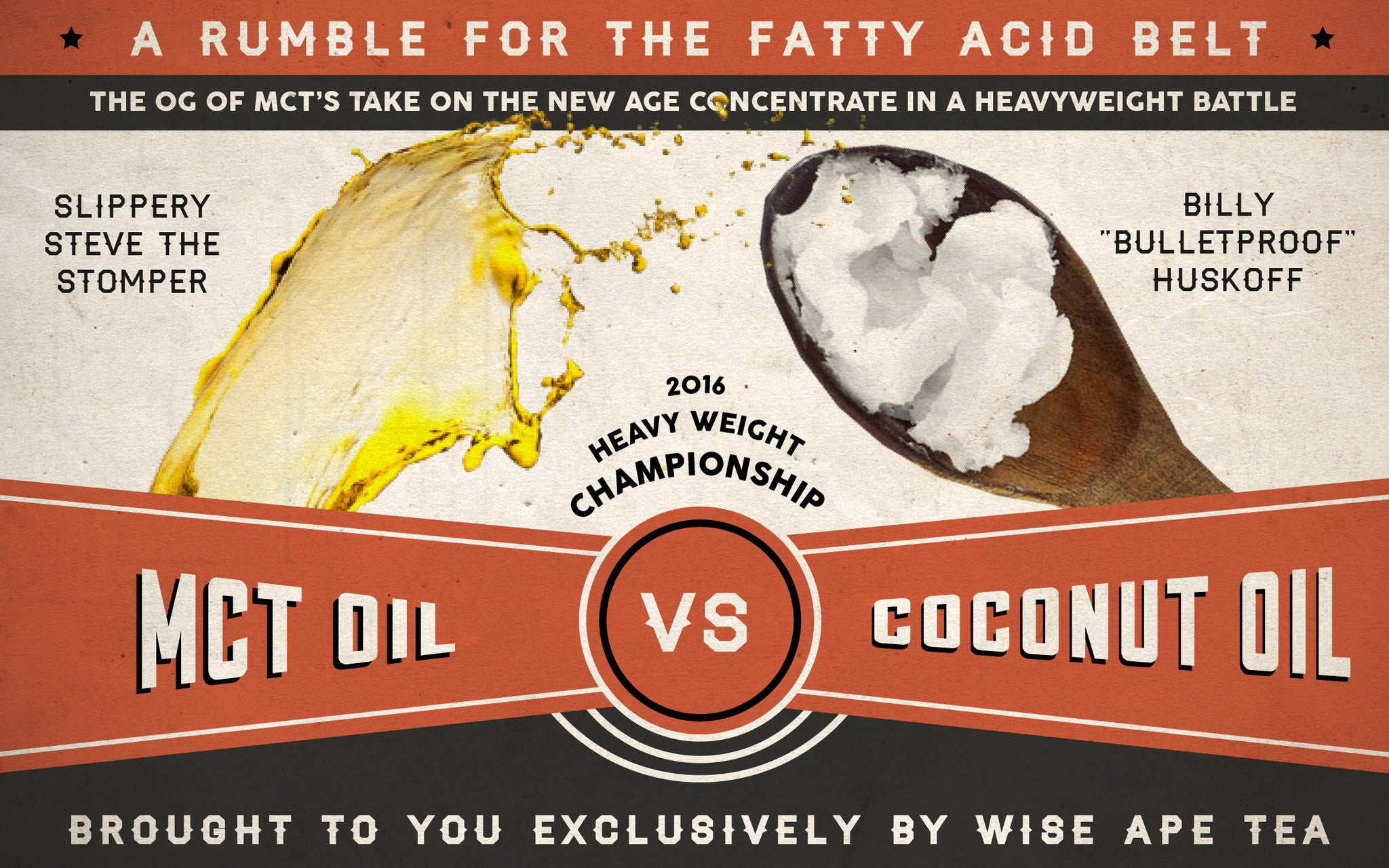Coconut Oil vs MCT Oil