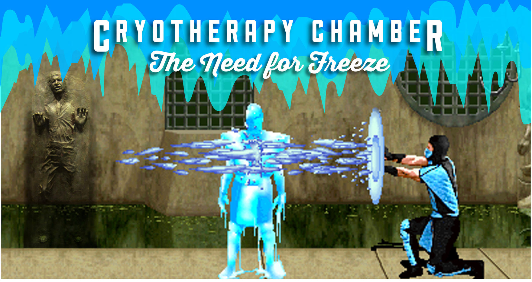 Cryotherapy Chamber: The Need For Freeze