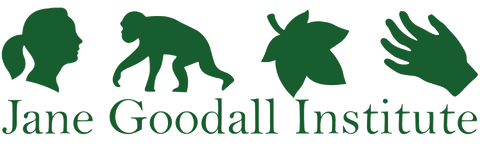 Jane Goodall Institute Logo - People's Choice