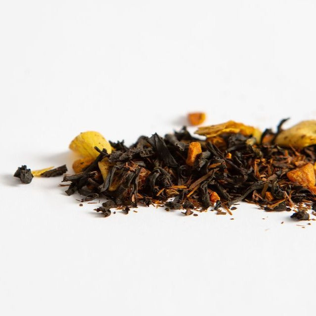 Coconut Warrior: Anti Inflammatory Tea