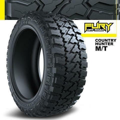 FURY TIRE COUNTRY HUNTER MT