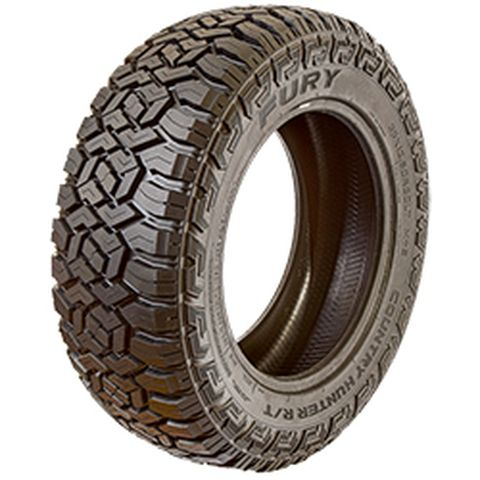FURY TIRE COUNTRY HUNTER RT