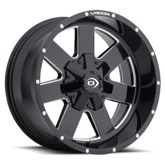 "MAGS VISION ARC 20"" (MACHINEE)"