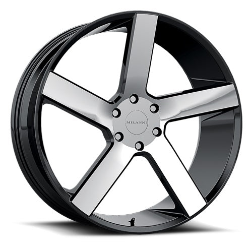 "MAGS MILANNI SWITCHBACK 22"" (MACHINEE)"