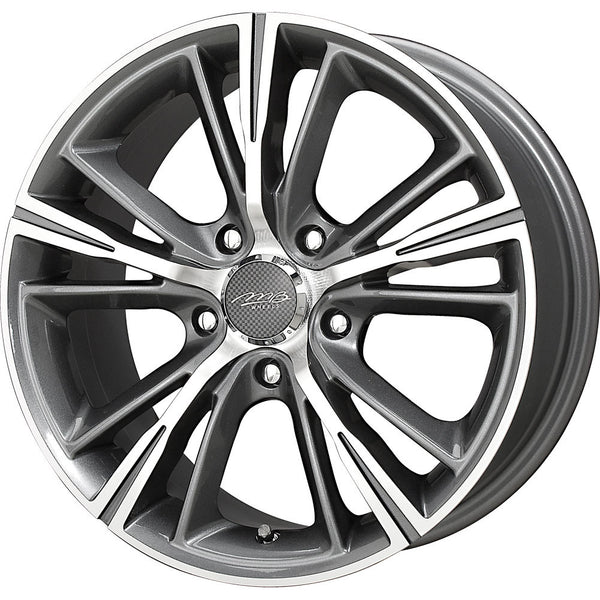 "MAGS VISION OPTIMA 15"" (MACHINEE)"
