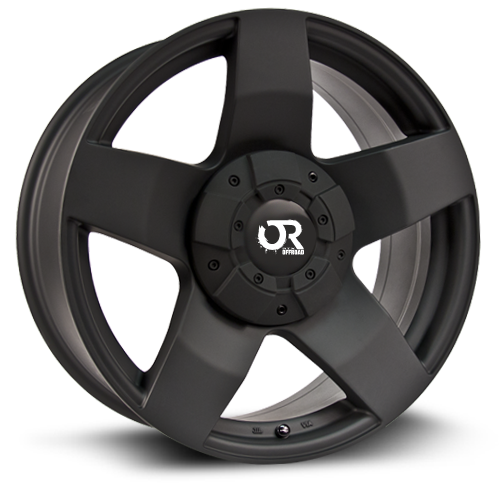 "MAGS OFFROAD THUNDER 20"" (NOIR)"