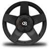 "MAGS OFFROAD THUNDER 18"" (NOIR)"