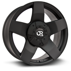 "MAGS OFFROAD THUNDER 17"" (NOIR)"